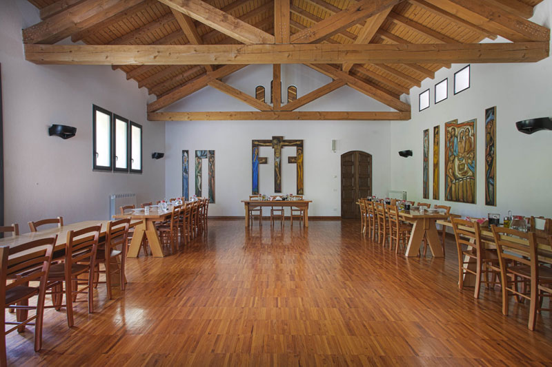Staii navigando nell'articolo: Immagini del monastero