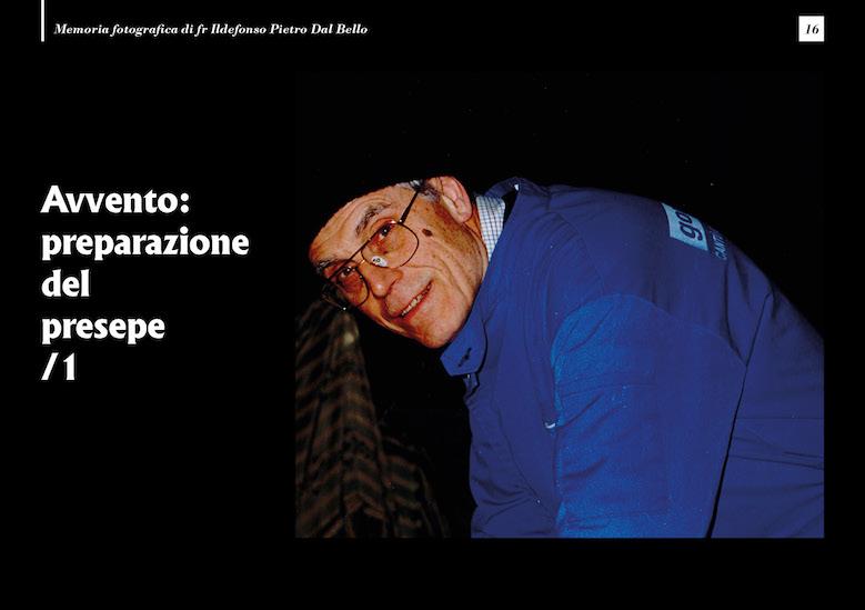 Staii navigando nell'articolo: Memoria fotografica di fr Ildefonso