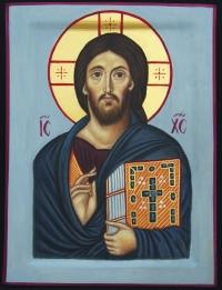 Cristo del Sinai