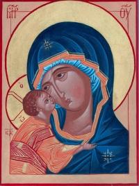 Madre di Dio Eleousa