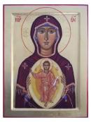 Madre di Dio Nikopeia