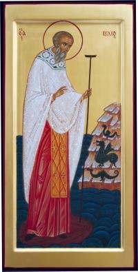 San Giulio presbitero