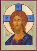 Cristo di Rublev