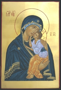 Madre di Dio Jaroslav