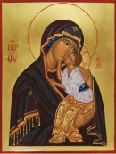 Madre di Dio di Jaroslavl'