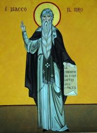 Sant'Isacco il Siro