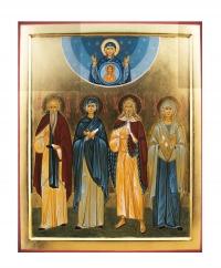 Icona di Famiglia
